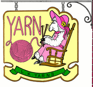 LK Yarns Inc.