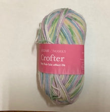Load image into Gallery viewer, Sirdar Baby Crofter DK