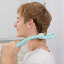 Load image into Gallery viewer, Rollerball Massager for Neck & Back Pain