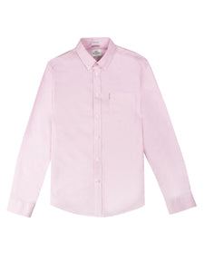 Long Sleeve Core Oxford Shirt