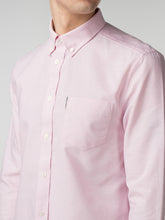 Load image into Gallery viewer, Long Sleeve Core Oxford Shirt