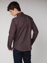 Load image into Gallery viewer, Foulard Print Shirt