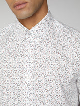 Load image into Gallery viewer, Long Sleeve Printed Shirt