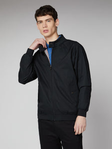 Signature Harrington Jacket