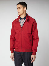 Load image into Gallery viewer, Signature Harrington Jacket
