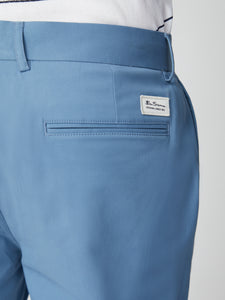 Signature Slim Stretch Chinos