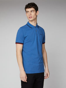 Organic Signature Polo Shirt