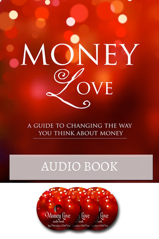 Money Love - Audio Book