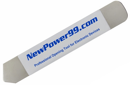 Thin Metal Pry Tool - Double Sided for Opening Electronic Devices - NewPower99 USA