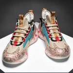 Load image into Gallery viewer, FABSTER S9X PartyMore Sneakers