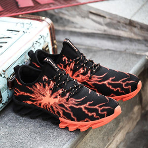 THUNDER Z5X RideMore Sneakers