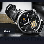 Load image into Gallery viewer, TEVISE Classic Superior Men's Watch