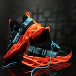 Load image into Gallery viewer, AVIATOR J9X JumpMore Sneakers