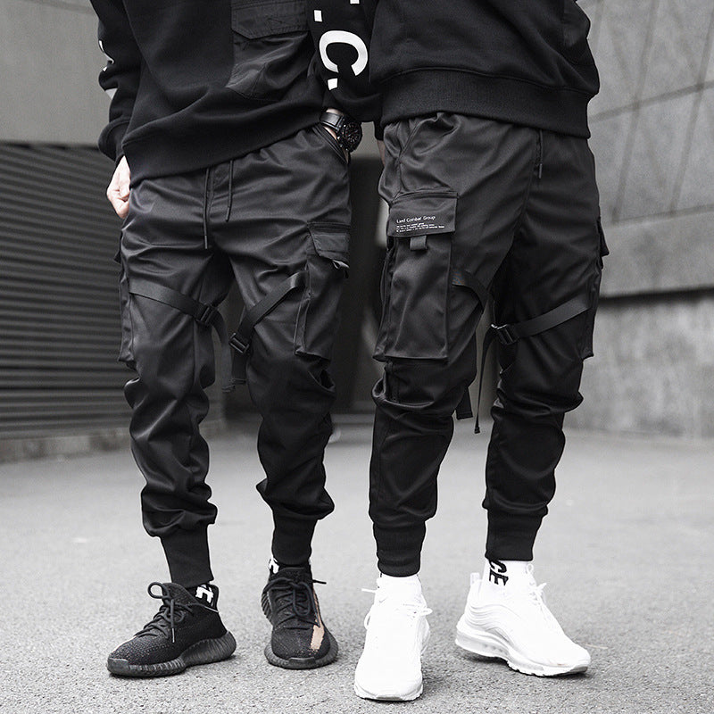 PENZIN Men's Hip-hop Joggers