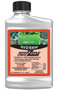 Ferti-lome WEED FREE ZONE