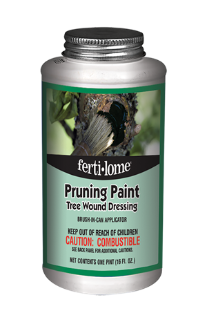 FERTI-LOME PRUNING PAINT (BRUSH ON)