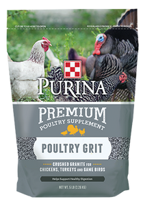 Purina® Poultry Grit
