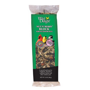 WILD DELIGHT NUT N' BERRY BLOCK