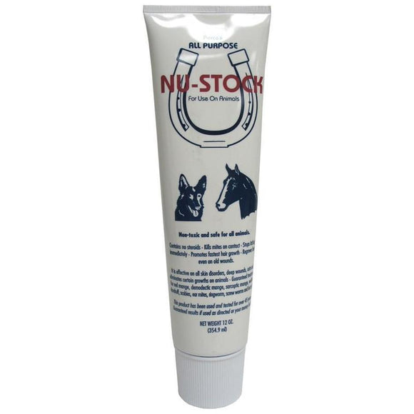 NU-STOCK OINTMENT