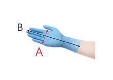 Load image into Gallery viewer, Multipurpose Nitrile Powder Free Gloves