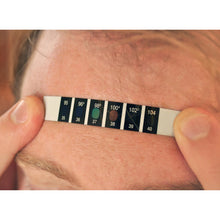 Load image into Gallery viewer, Disposable Forehead Temperature Monitor (Pack of 100)