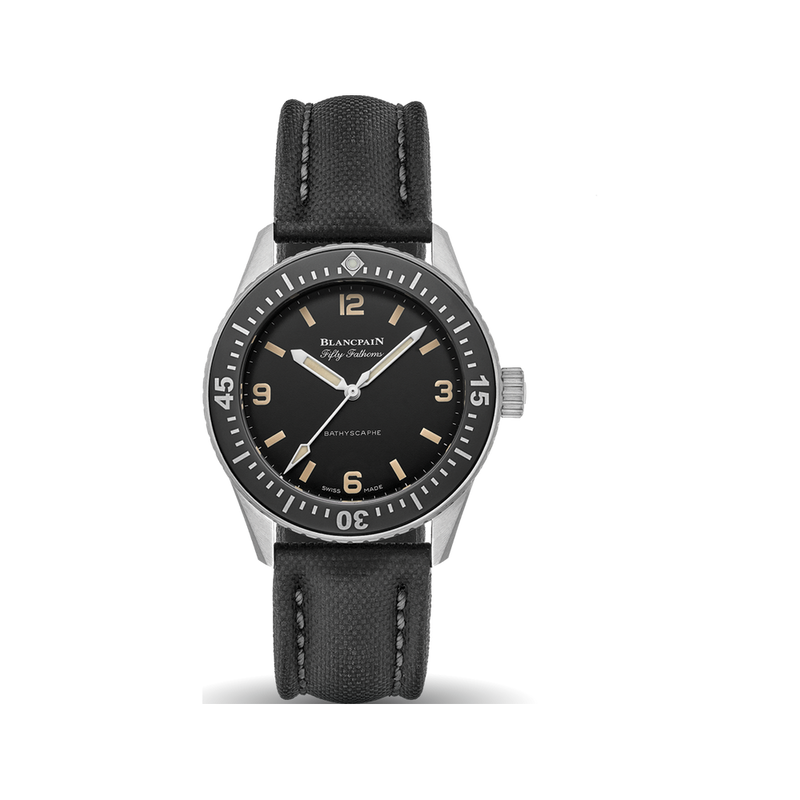 Bathyscaphe Limited Edition