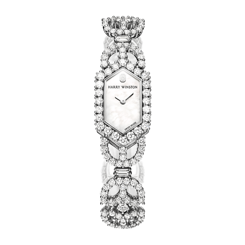 Art Deco by Harry Winston Timepiece