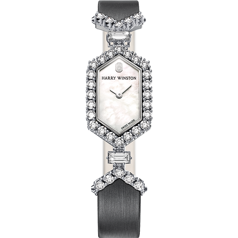 Art Deco by Harry Winston