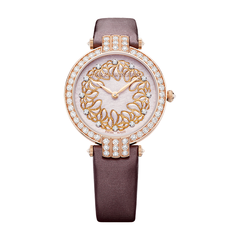 Premier Delicate Silk Automatic 36mm