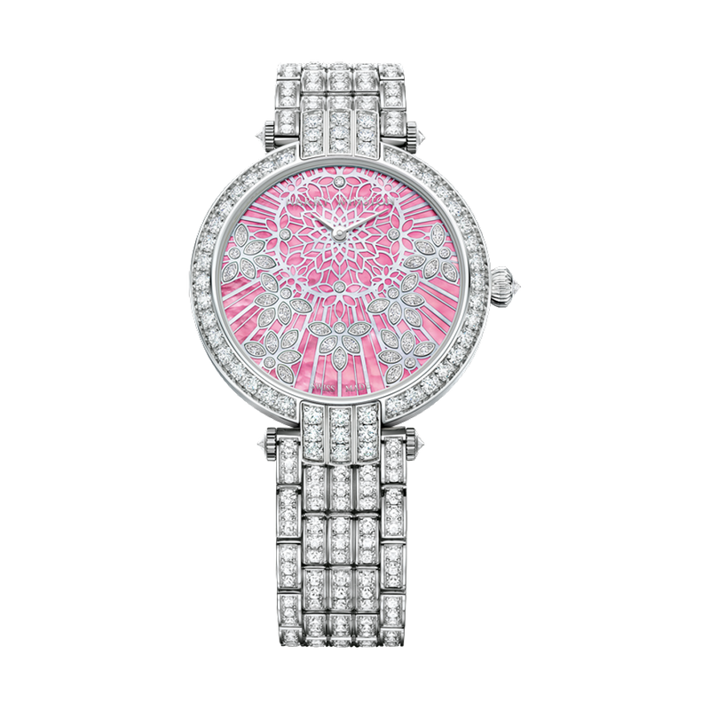 Premier Precious Lace Automatic 36mm