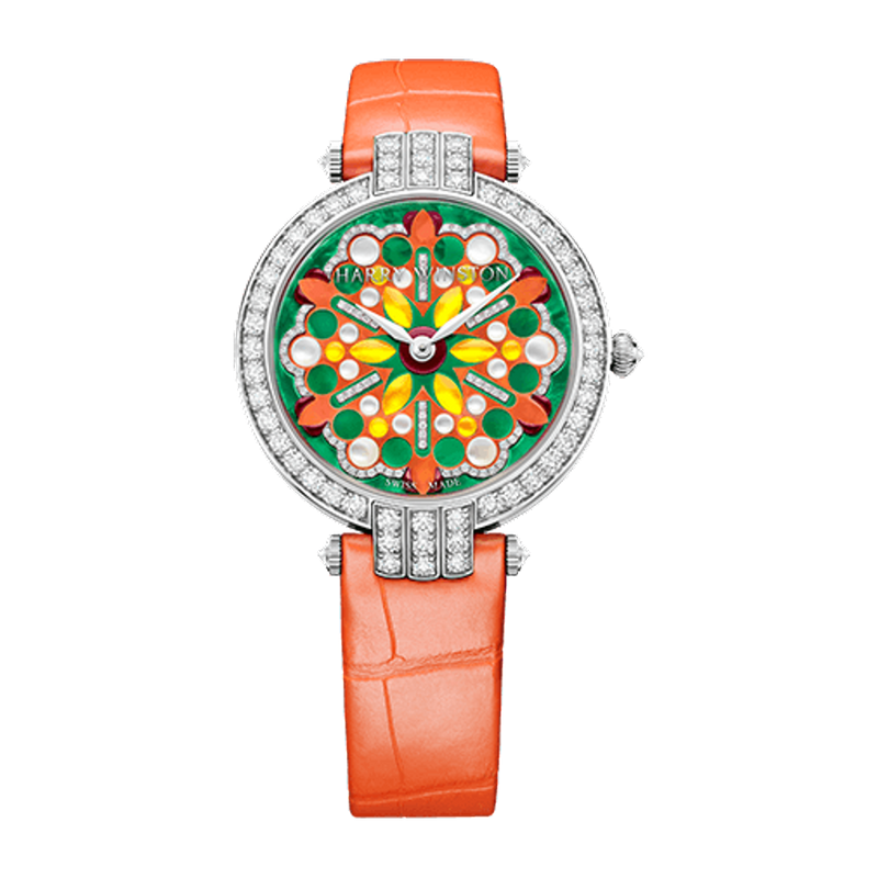 Harry Winston Premier Kaleidoscope Automatic 36mm