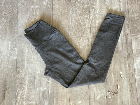 Tapered Legging