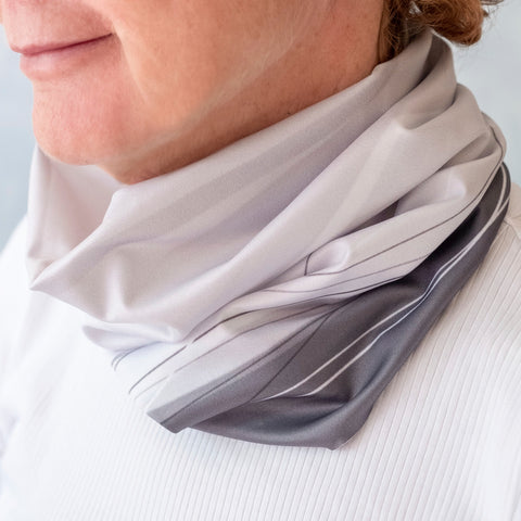 neck warmer buff from janet taylor art