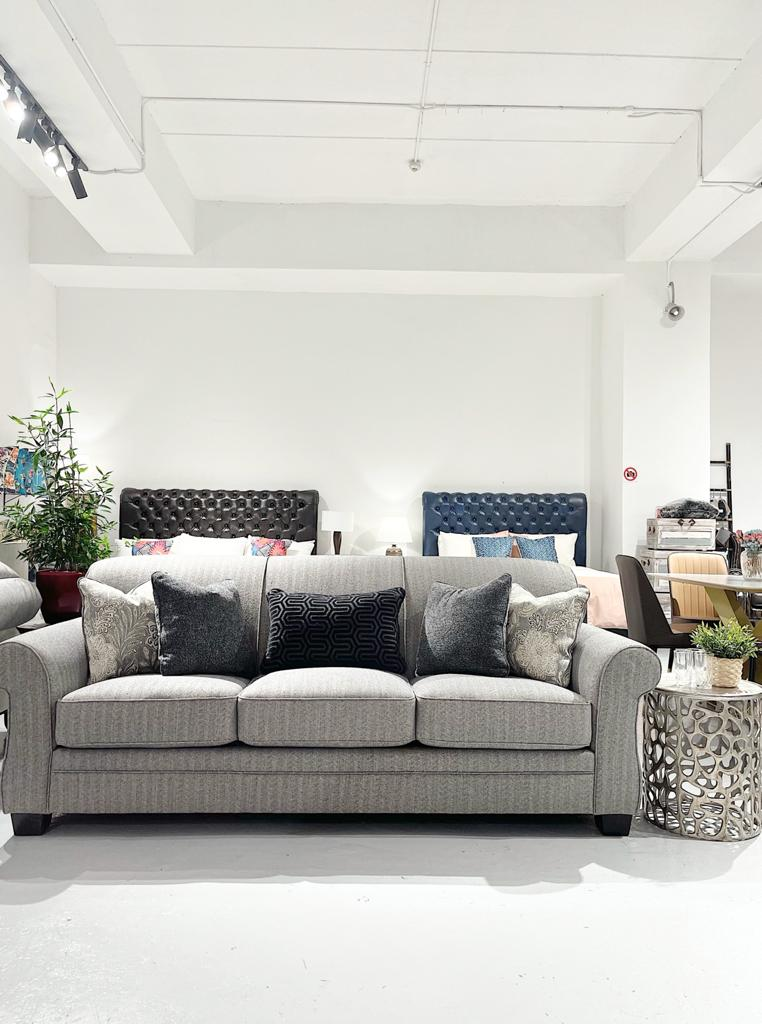 Hunter 3 Seater Sofa