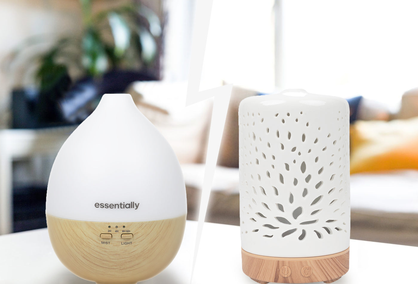 How to find the best essential oil diffuser for you