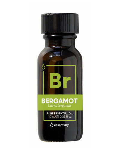 Bergamot Calabrian Pure Organic Essential Oil - Essentially Co Australia