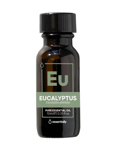 Eucalyptus (Blue Mallee) Pure Australian Native Essential Oil - Essentially Co Australia