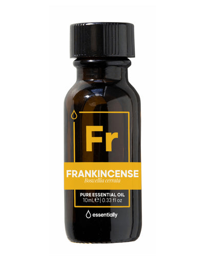 Frankincense Pure Organic Essential Oil - Essentially Co Australia