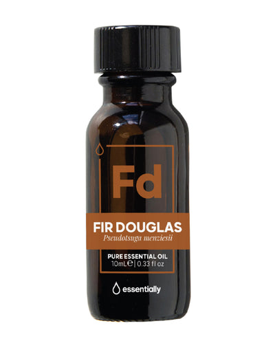 Fir Douglas Pure Organic Essential Oil - Essentially Co Australia