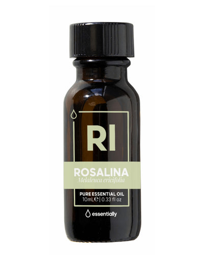 Rosalina Pure Australian Native Essential Oil - Essentially Co Australia