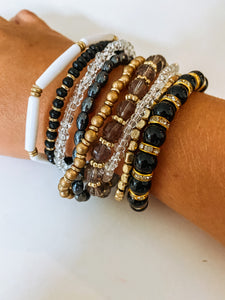 Fall For You- Multicolor Bracelet Set