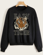 Load image into Gallery viewer, Easy Tiger Sweatshirt