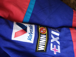 Valvoline Racing Jacket