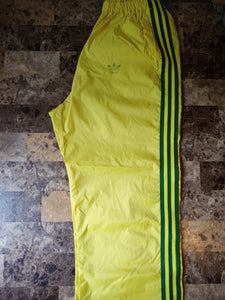 Adidas Brazil WC Bottoms