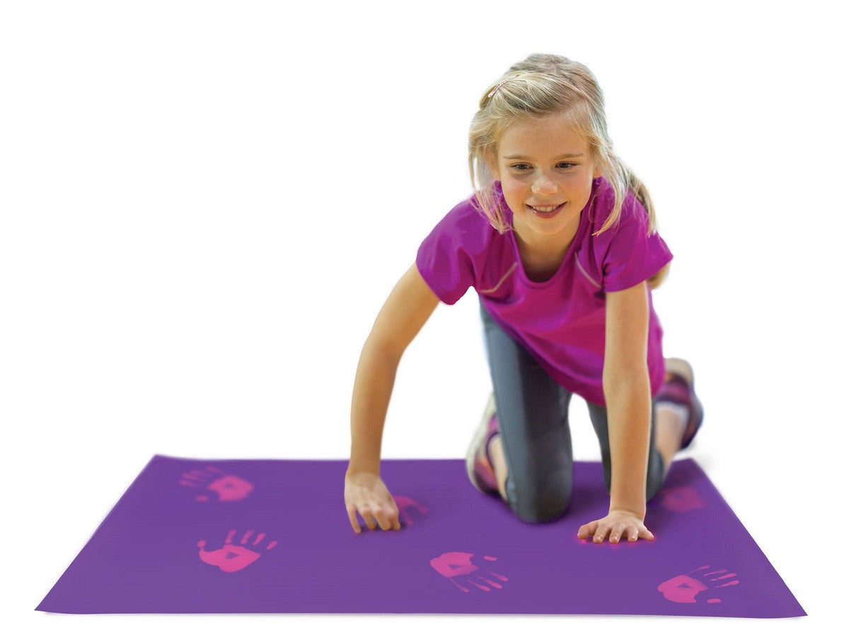 Color Changing Play Mat
