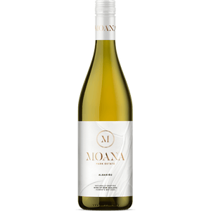 Moana Park Estate | Estate Grown | Albariño 2020 - Moana Park Estate