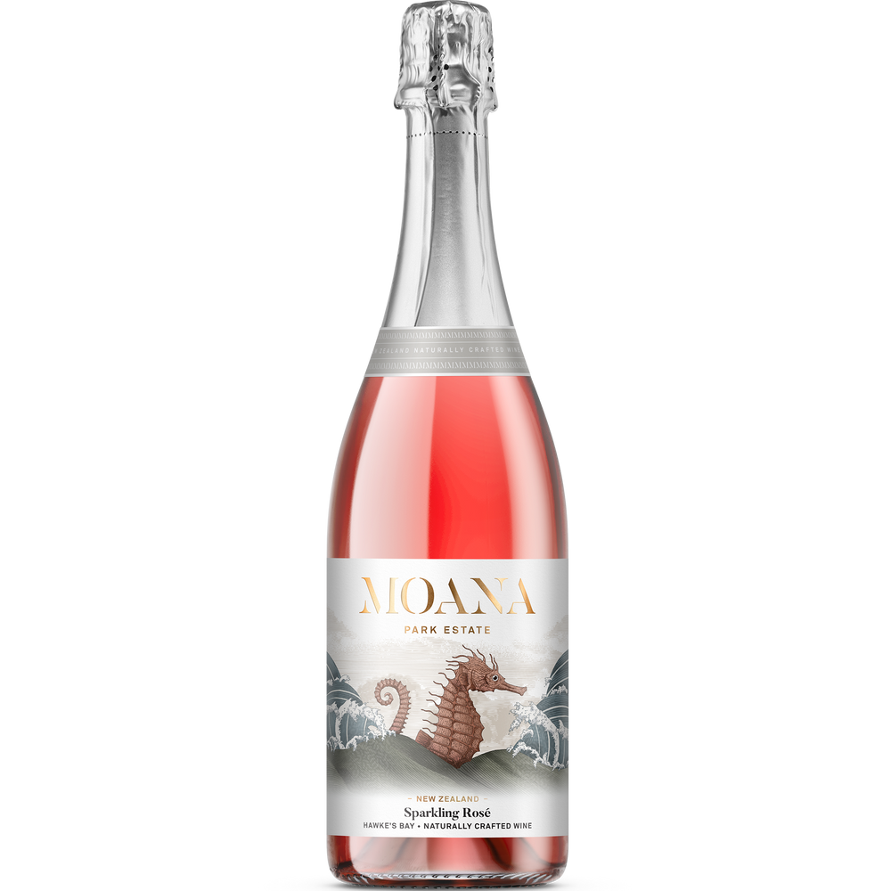 Moana Park Estate | Growers' Collection | Sparkling Rosè NV - Moana Park Estate