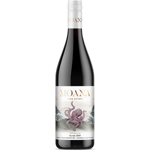 Load image into Gallery viewer, Moana Park Estate Growers' Collection Syrah 2019 - Moana Park Cellar Door