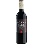 Moana Park | Single Vineyard Reserve | Merlot 2018 - Moana Park Estate