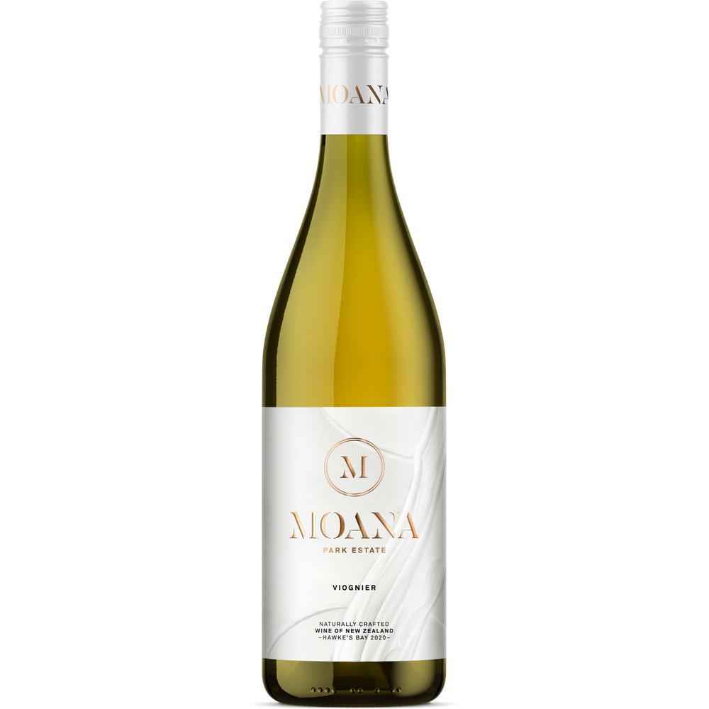 Moana Park Estate | Estate Grown | Viognier 2020 - Moana Park Estate